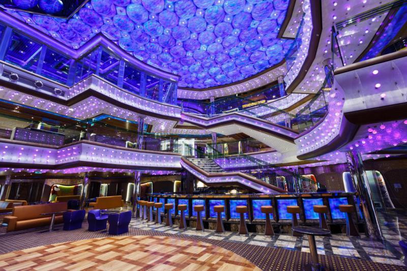 Costa Diadema Partenza Gruppo da Napoli 7 Settembre 7 Notti Cabina con Balcone