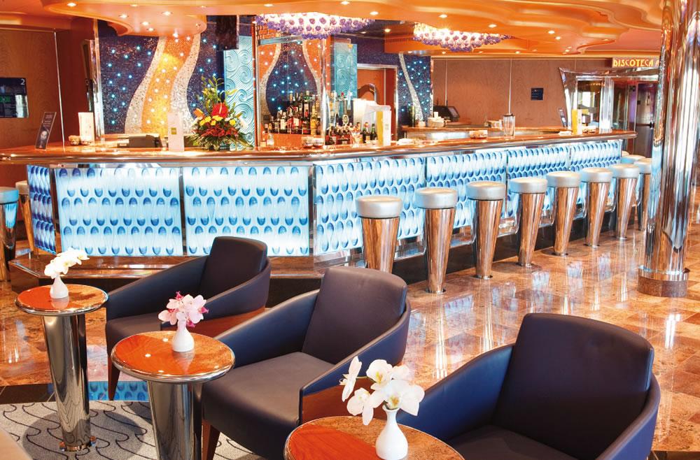 Costa Luminosa Partenza Gruppo da Bari 1 Giugno 7 Notti Cabina Balcone