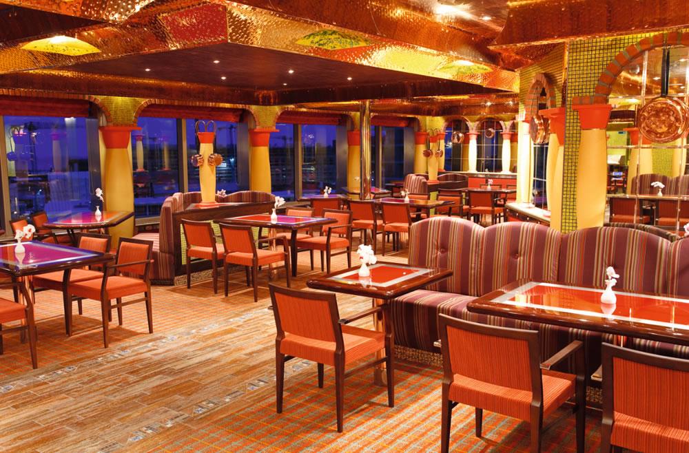 Costa Pacifica Partenza Gruppo da Civitavecchia 23 Luglio 7 Notti Cabina Interna