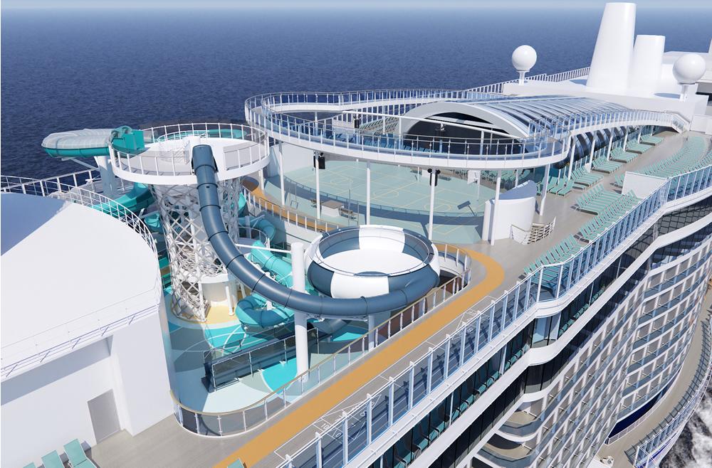 Costa Smeralda Partenza Gruppo da Civitavecchia 2 Ottobre 7 Notti Cabina Esterna