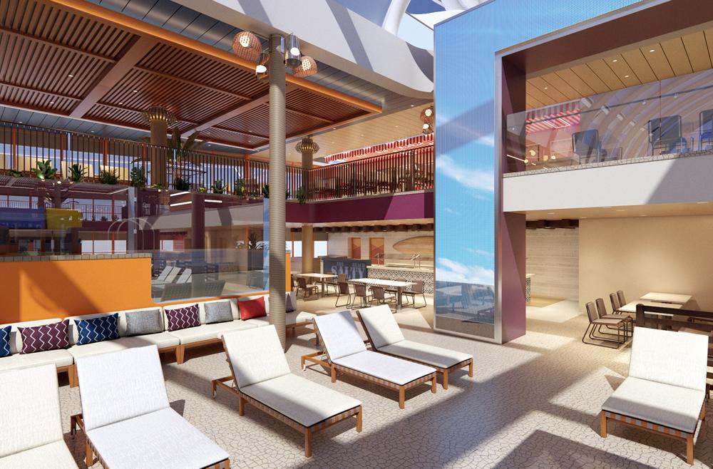 Costa Smeralda Partenza Gruppo da Civitavecchia 28 Agosto 7 Notti Cabina con Balcone