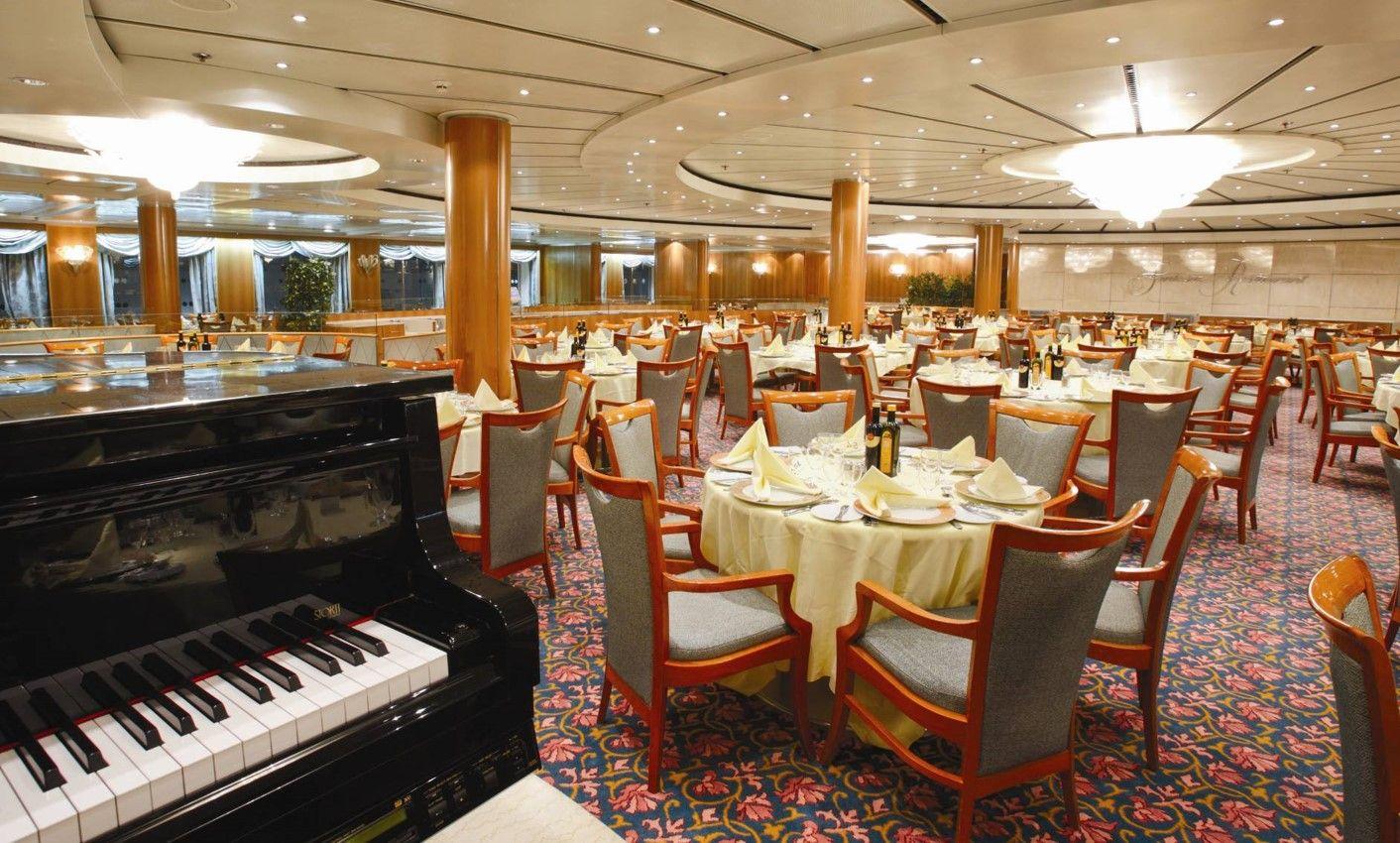 Costa Victoria Partenza Gruppo da Napoli 5 Agosto 11 Notti Cabina con Balcone