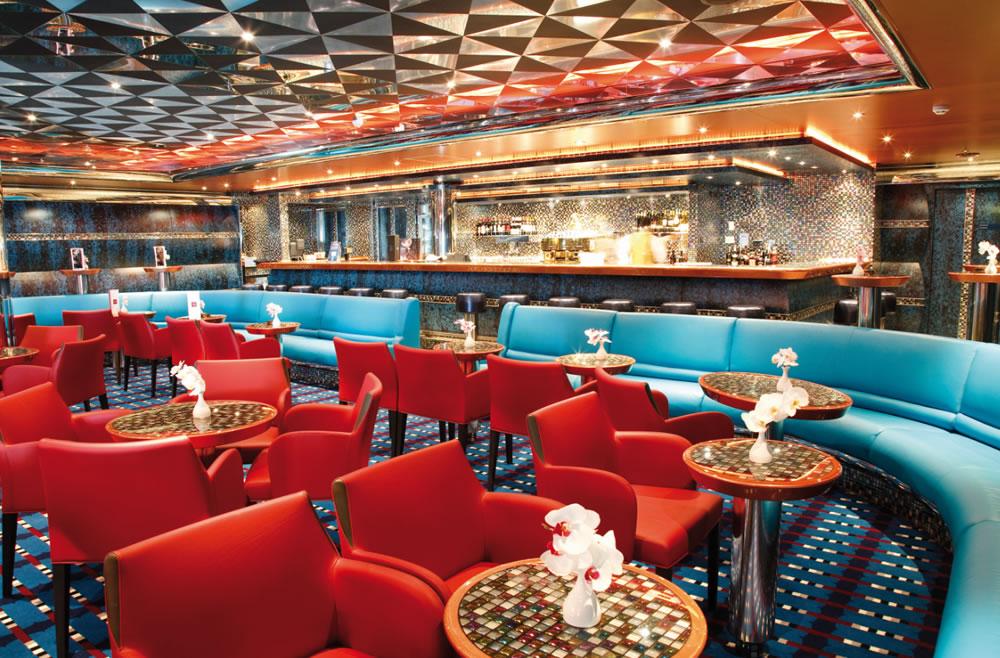 Costa Luminosa Partenza Gruppo da Bari 11 Maggio 7 Notti Cabina con Balcone