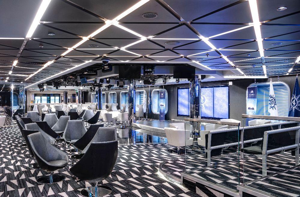Crociera MSC Grandiosa Partenza da Napoli 24 Agosto 7 Notti Cabine Fantastica