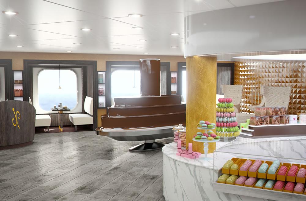 Crociera MSC Meraviglia Partenza 4 Luglio 7 Notti con Volo Cabina Esterna Bella