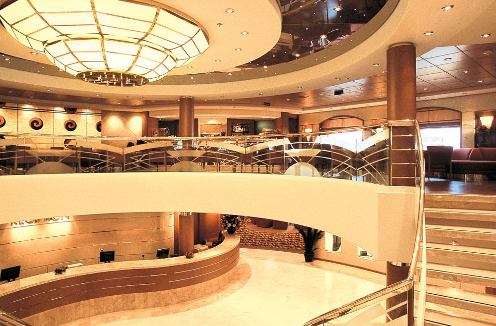 Crociera MSC Opera Partenza 29 Agosto da Bari Cabina Interna Fantastica