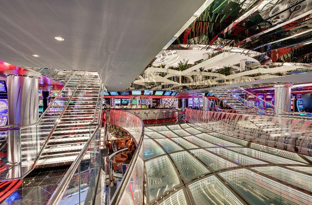 Crociera MSC Seaview Partenza 19 Agosto da Civitavecchia Cabina Esterna Bella