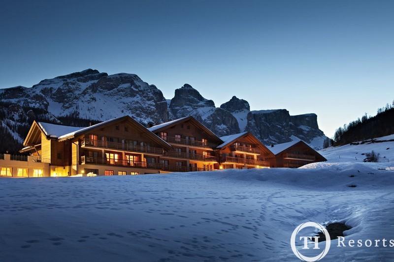 Capodanno a Hotel Greif 3 Notti dal 30 Dicembre Camera Suite - Corvara