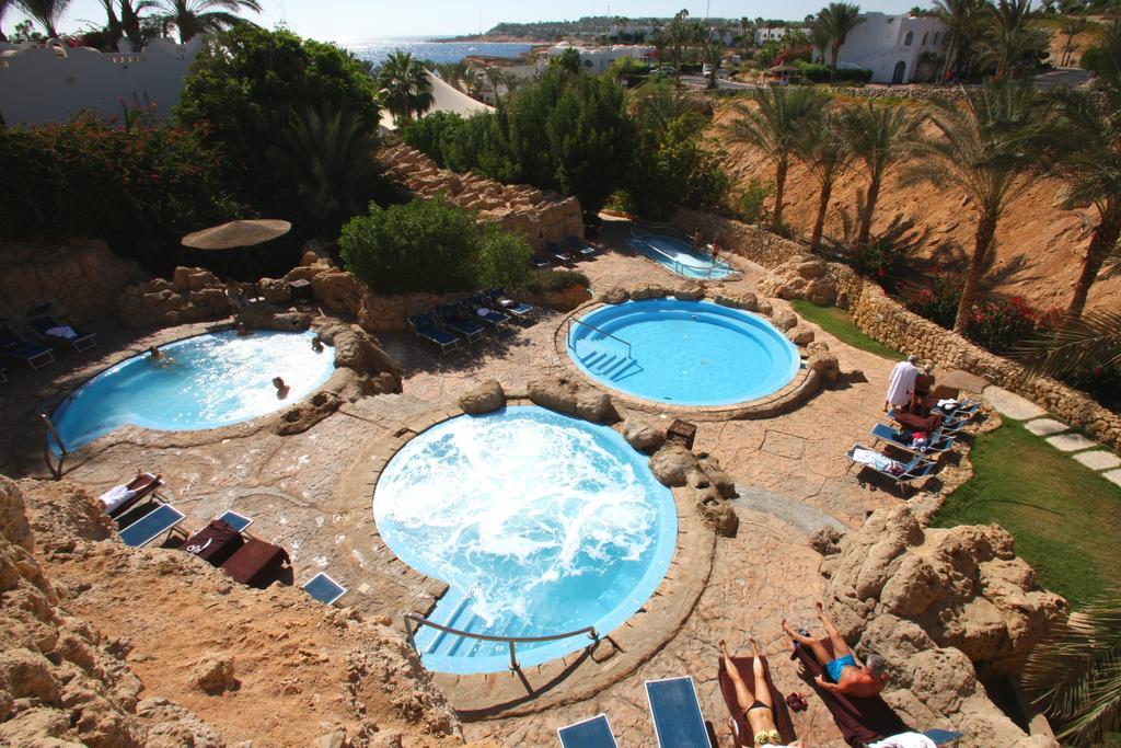 Capodanno 2019 a Sharm El Sheikh 6 Notti dal 27 Dicembre Domina Aquamarine Hotel & Resort