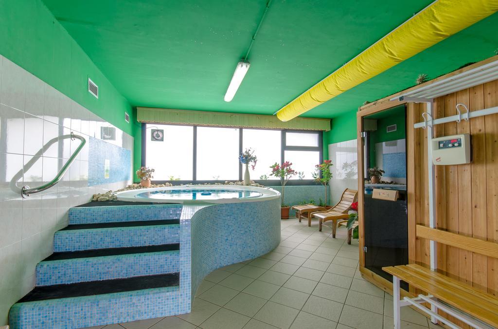 Capodanno a Hotel Residence Club Primula