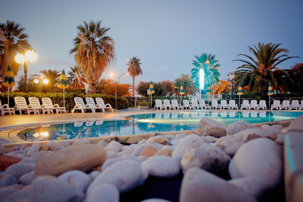 Capodanno a Residence Hotel Le Terrazze 3 Notti dal 30 Dicembre