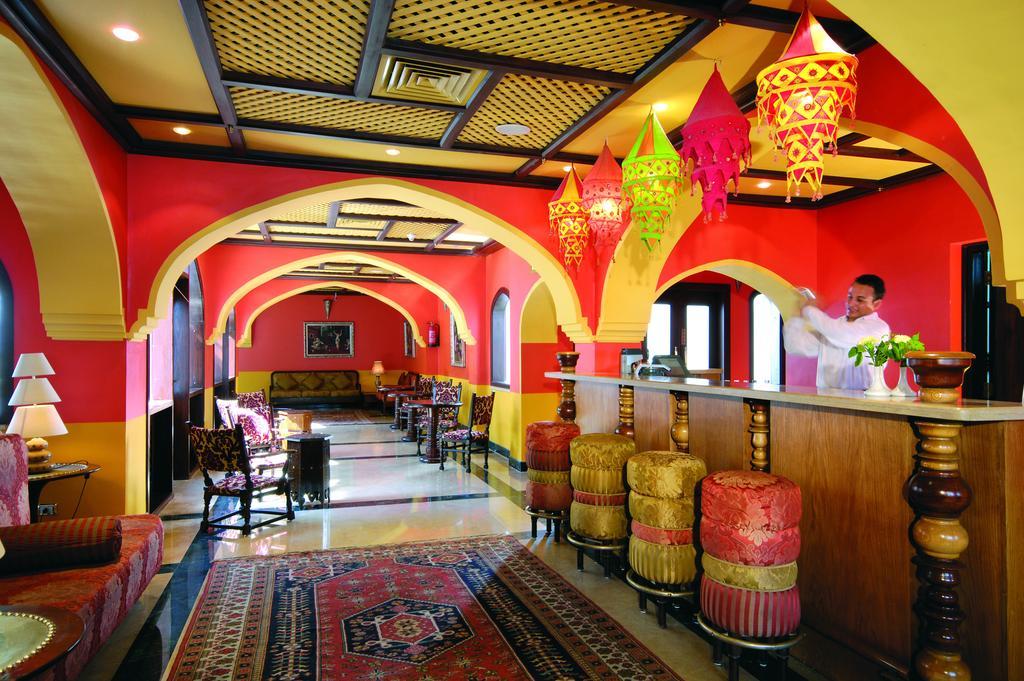 Capodanno a Sharm El Sheikh 6 Notti dal 27 Dicembre Domina Harem Hotel & Resort