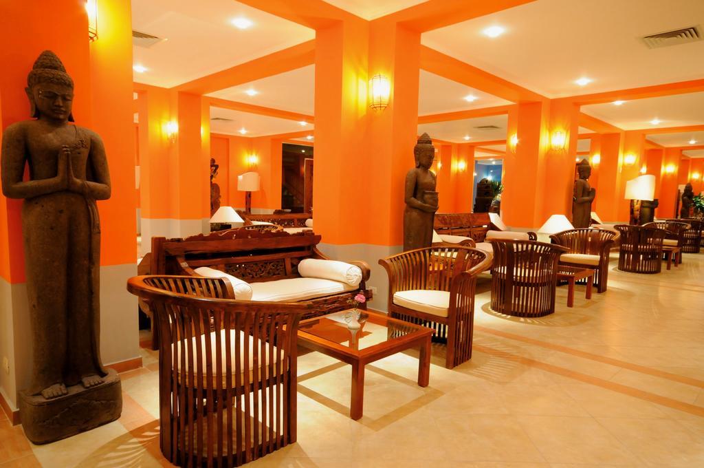 Capodanno a Sharm El Sheikh 6 Notti dal 27 Dicembre Domina Elisir Thalasso & Spa Resort