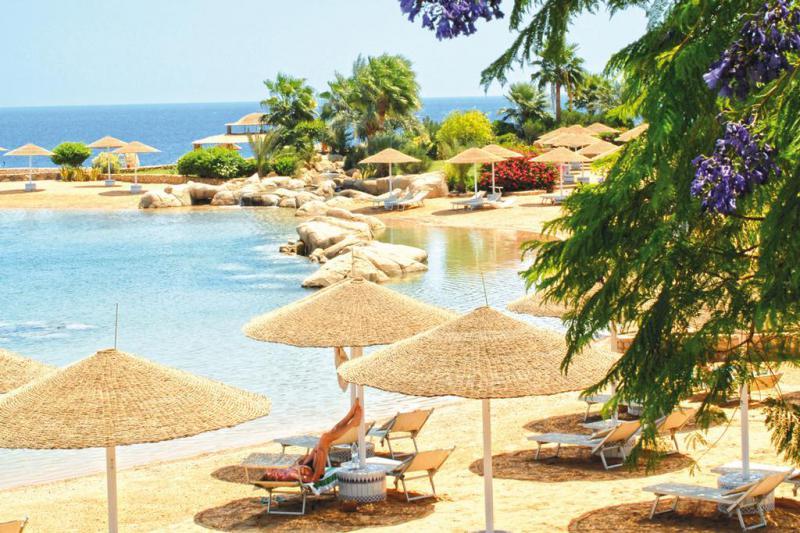 CAPODANNO A SHARM EL SHEIKH 6 NOTTI DAL 27 DICEMBRE DOMINA KING'S LAKE HOTEL…