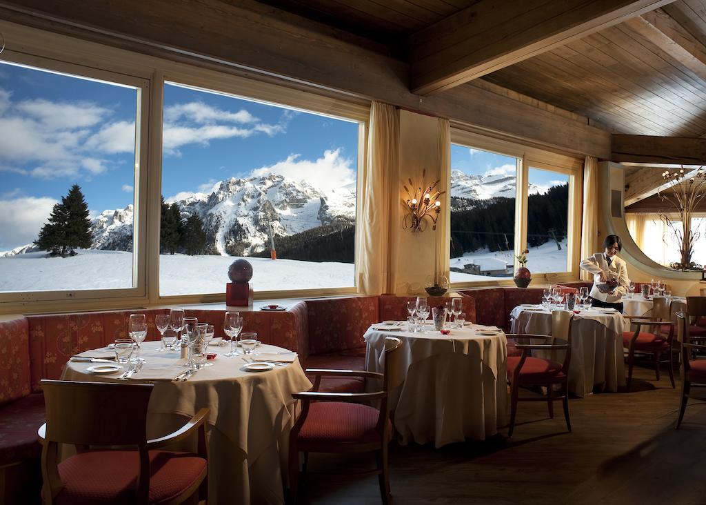 Capodanno a TH Golf Hotel Campiglio dal 30 Dicembre 3 Notti Deluxe