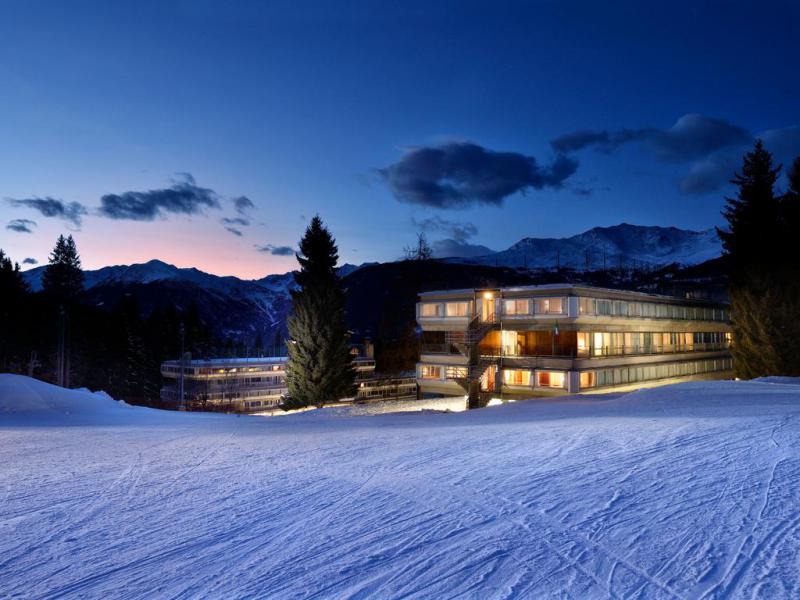 Capodanno a TH Marilleva 1400 dal 30 Dicembre 3 Notti Classic - Trentino