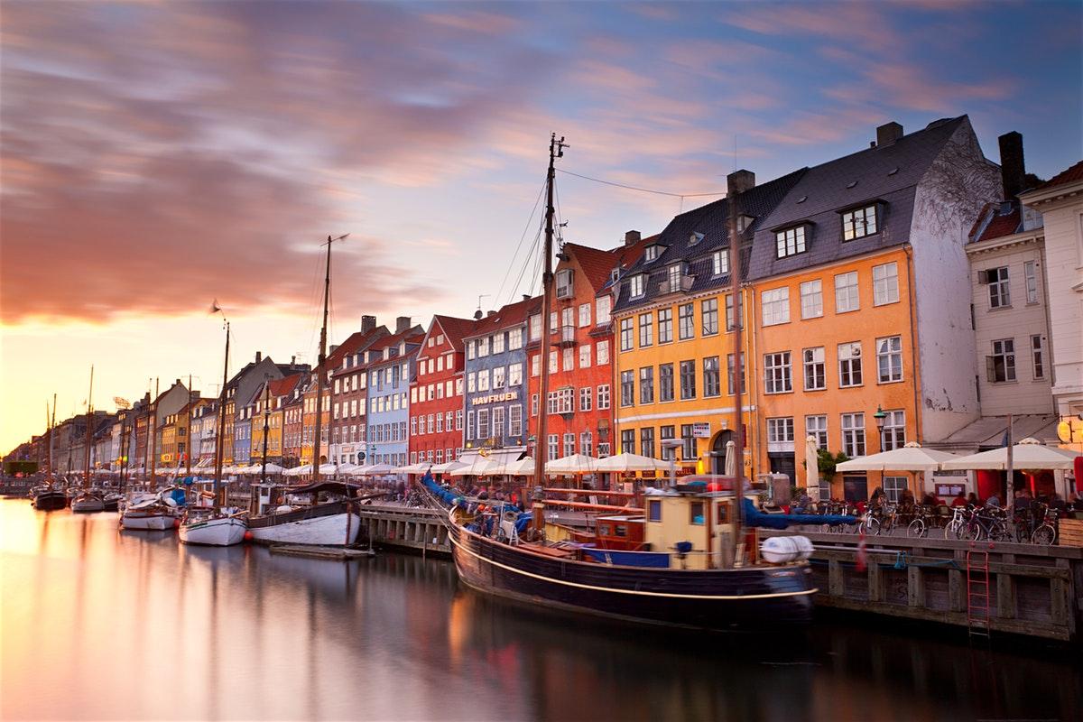 Capodanno a Copenaghen 3 Notti con Volo dal 30 Dicembre