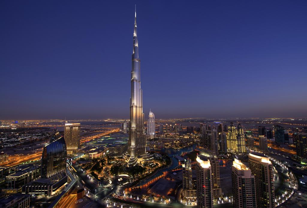 Capodanno in Dubai Partenza 29 Dicembre 6 Notti Novotel World Trade Center