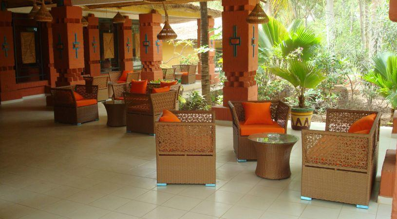 Capodanno in Senegal Partenza 27 Dicembre 7 Notti Hotel Les Bougainvillees