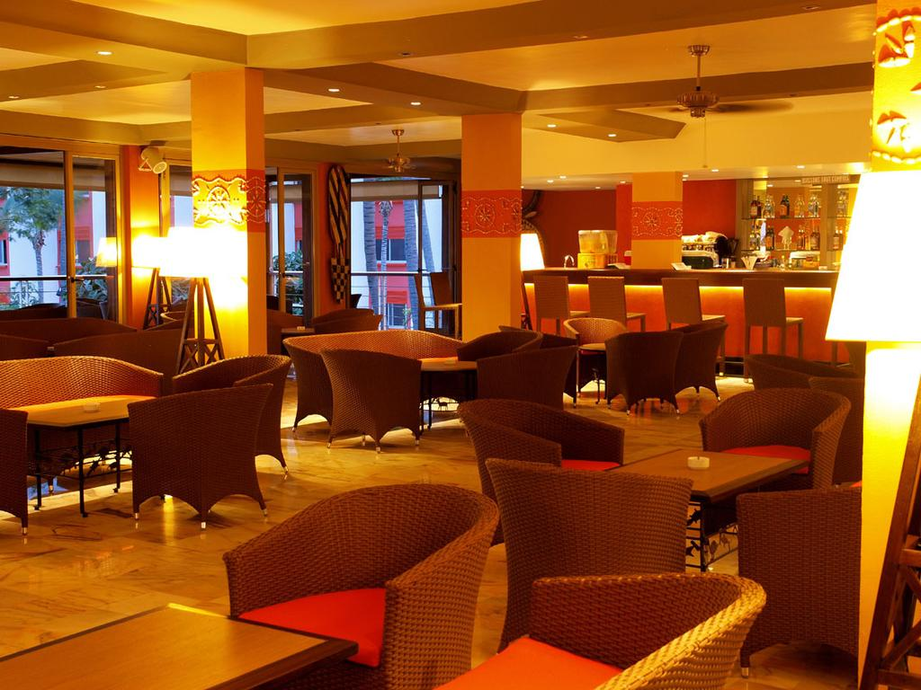 Capodanno in Senegal Partenza 27 Dicembre 7 Notti Hotel Palm Beach