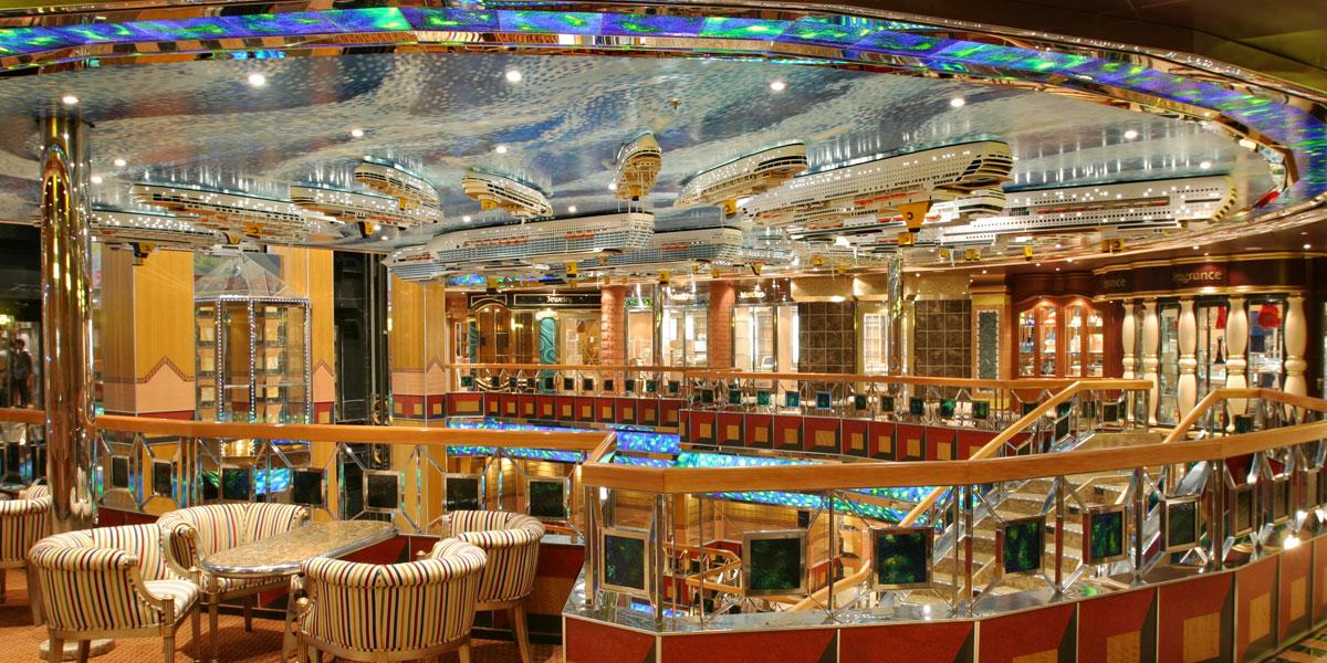 Capodanno Singapore + Crociera Costa Fortuna Cabina con Balcone 6 Notti Partenza 24 Dicembre