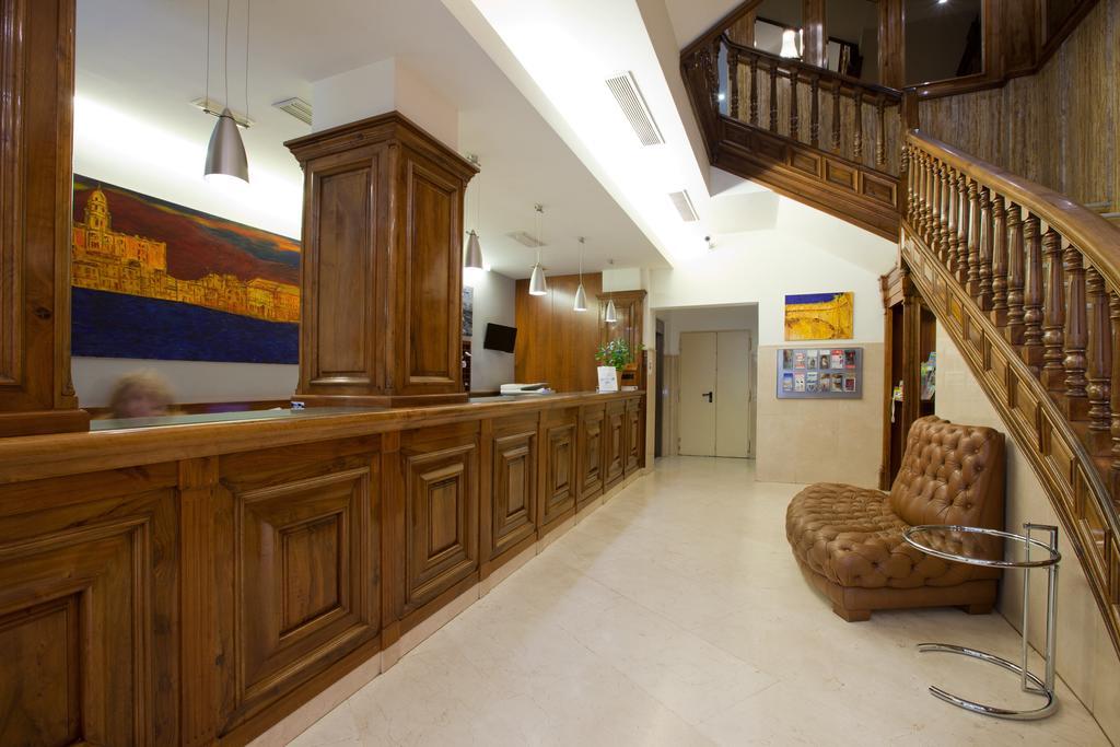 Speciale Capodanno Malaga Hotel Don Curro 3 Notti con Volo