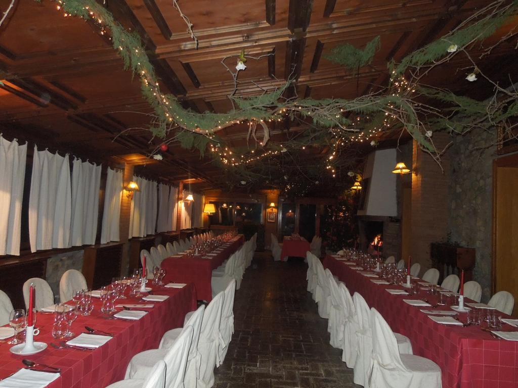 Capodanno alla Casella Antico Feudo