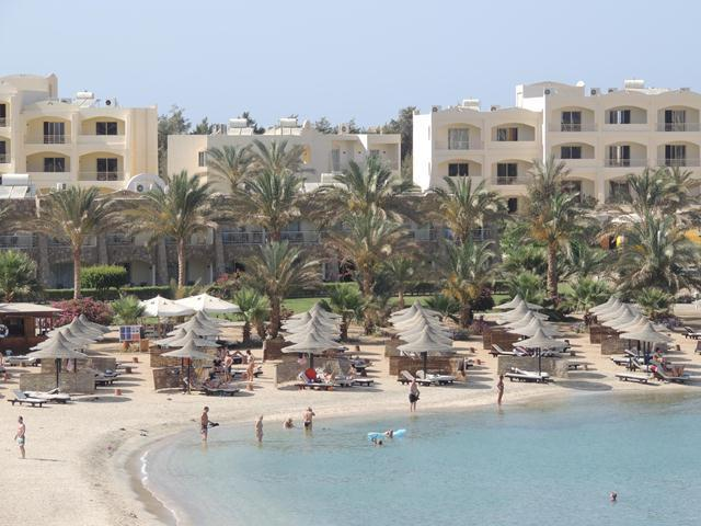 Marsa Alam Brayka Bay Reef Resort 7 Notti + Volo All Inclusive Partenze da 6 Gennaio