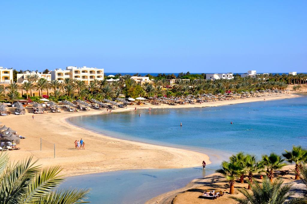 Marsa Alam Brayka Bay Reef Resort 7 Notti + Volo All Inclusive Partenze da 8 Aprile