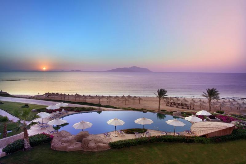 Sharm El Sheikh Albatros Cyrene Grand Hotel 7 Notti  Volo All Inclusive Partenze da 1 Gennaio - Sharm el sheikh
