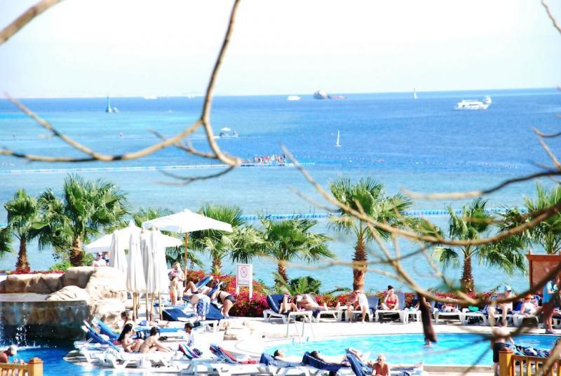 Sharm El Sheikh Albatros Cyrene Grand Hotel 7 Notti  Volo All Inclusive Partenze da 4 Gennaio - Sharm el sheikh