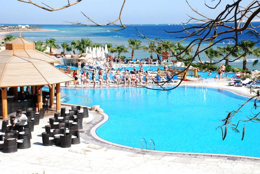 Sharm El Sheikh Albatros Cyrene Grand Hotel 7 Notti + Volo All Inclusive Partenze da 22 Febbraio