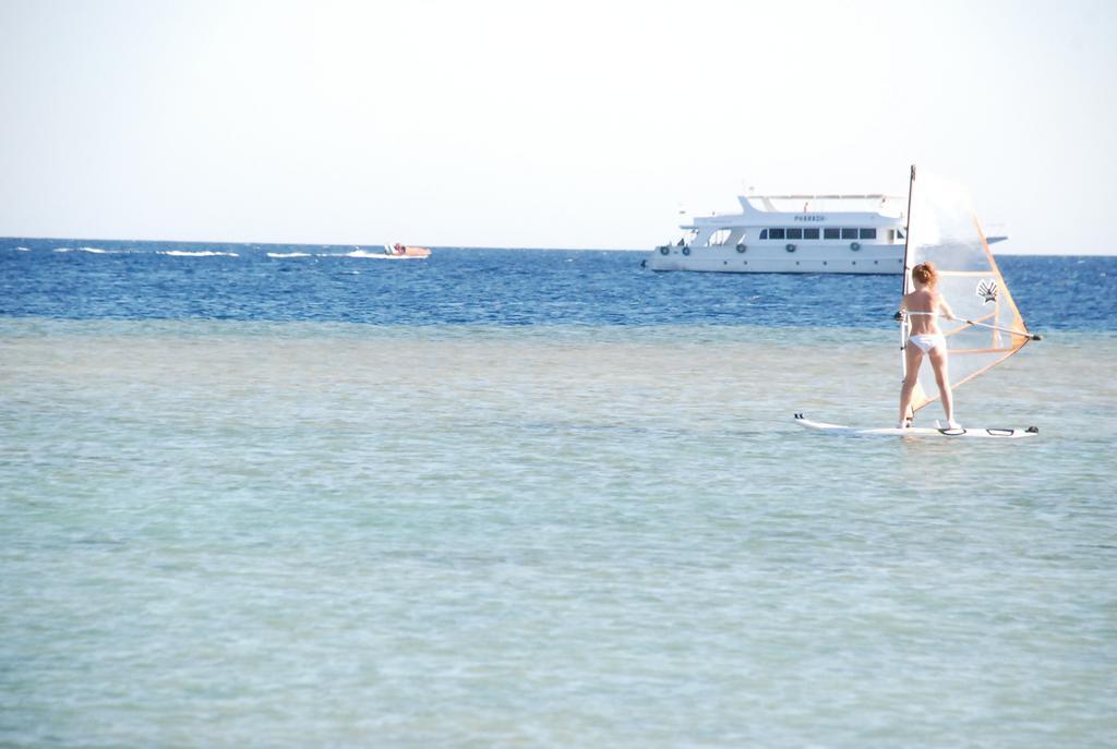 Sharm El Sheikh Albatros Cyrene Grand Hotel 7 Notti + Volo All Inclusive Partenze da 4 Aprile