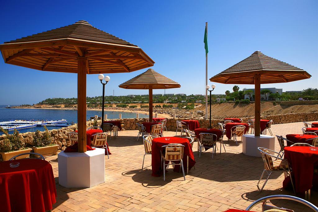 Sharm El Sheikh Domina Harem Hotel & Resort 7 Notti Camera Volo Napoli All Inclusive
