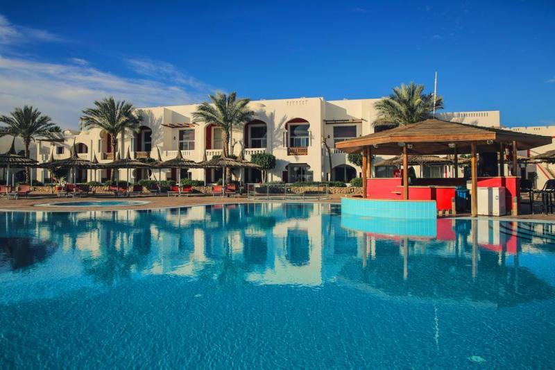 Sharm El Sheikh Domina Harem Hotel  Resort 7 Notti Camera Volo Napoli All Inclusive - Sharm el sheikh