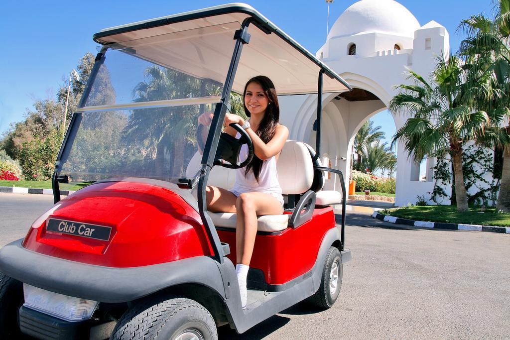 Sharm El Sheikh Domina King's Lake Hotel & Resort 7 Notti Volo Napoli Mezza Pensione