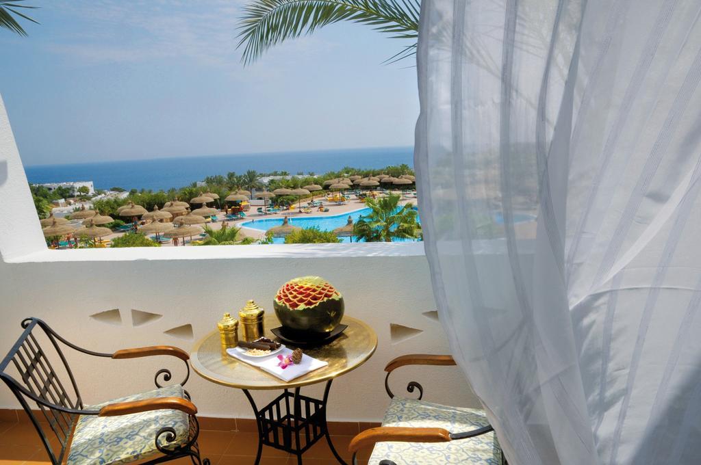 Sharm El Sheikh Domina Sultan Hotel & Resort 7 Notti Camera Pool View Volo Napoli All Inclusive