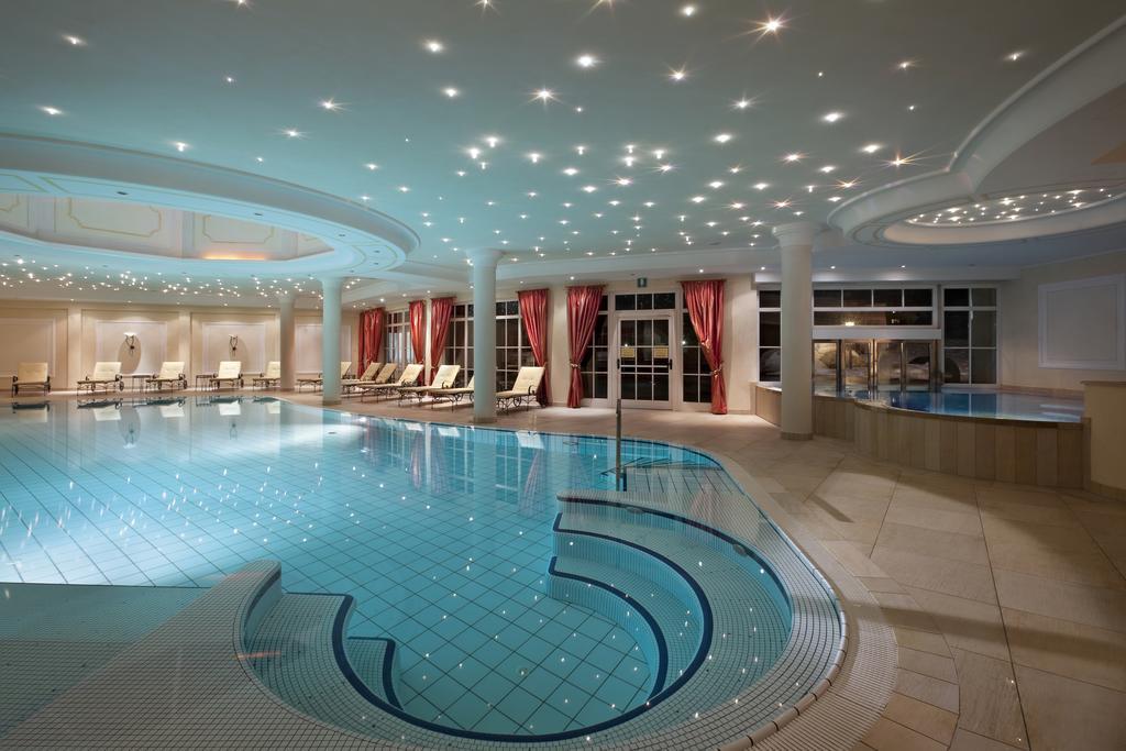 Epifania a Hotel Greif dal 2 Gennaio 4 Notti Classic