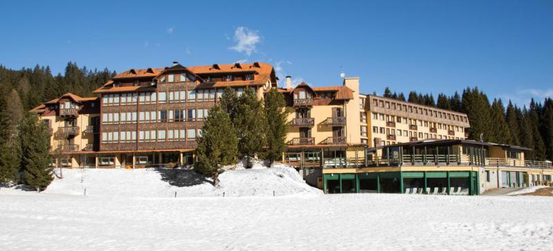 Epifania a TH Golf Hotel Campiglio dal 2 Gennaio 4 Notti SuperiorFamily - Trentino
