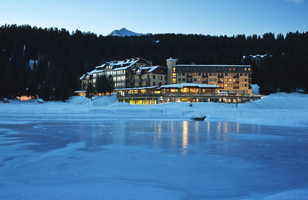 Epifania a TH Golf Hotel Campiglio dal 2 Gennaio 4 Notti Deluxe