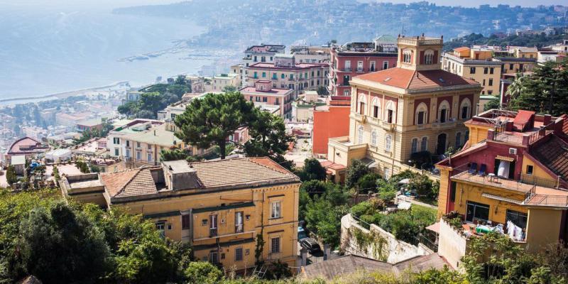 Weekend Epifania dal 4 Gennaio Napoli Hotel Napolitamo - Napoli