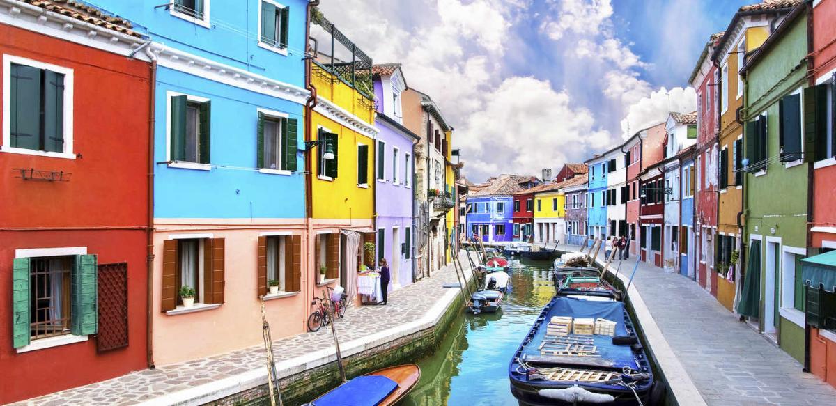 Weekend Epifania dal 4 Gennaio Venezia Hotel Ariel Silva