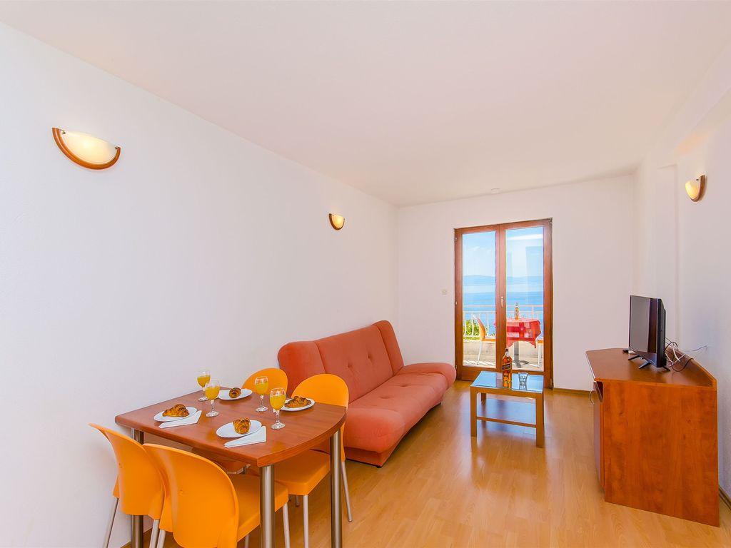 Estate 2019 Croazia Appartamenti Villa Skala 7 Notti 2 Adulti + 2
