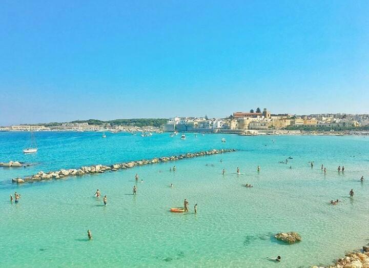 Estate Puglia Petraria Resort 7 Notti Mezza Pensione dal 7 Luglio