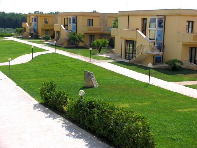 Estate Puglia Petraria Resort 7 Notti Mezza Pensione dal 28 Luglio