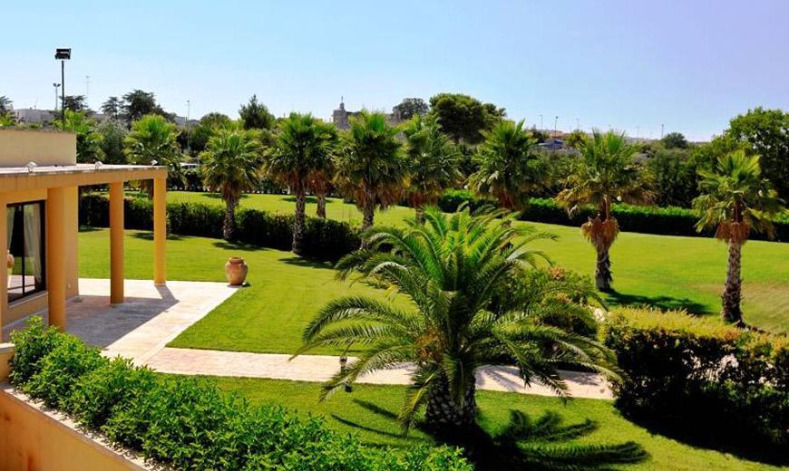 Estate Puglia Petraria Resort 7 Notti Mezza Pensione dal 25 Agosto