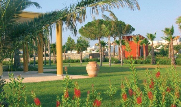 Estate Puglia Petraria Resort 7 Notti Mezza Pensione dal 1 Settembre