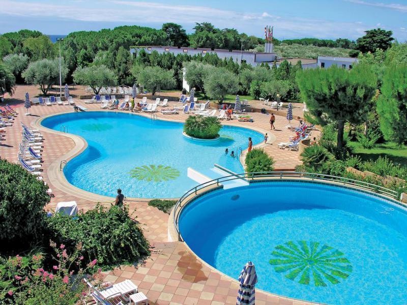 TH Le Castella Village 7 Notti Soft All Inclusive dal 8 Giugno