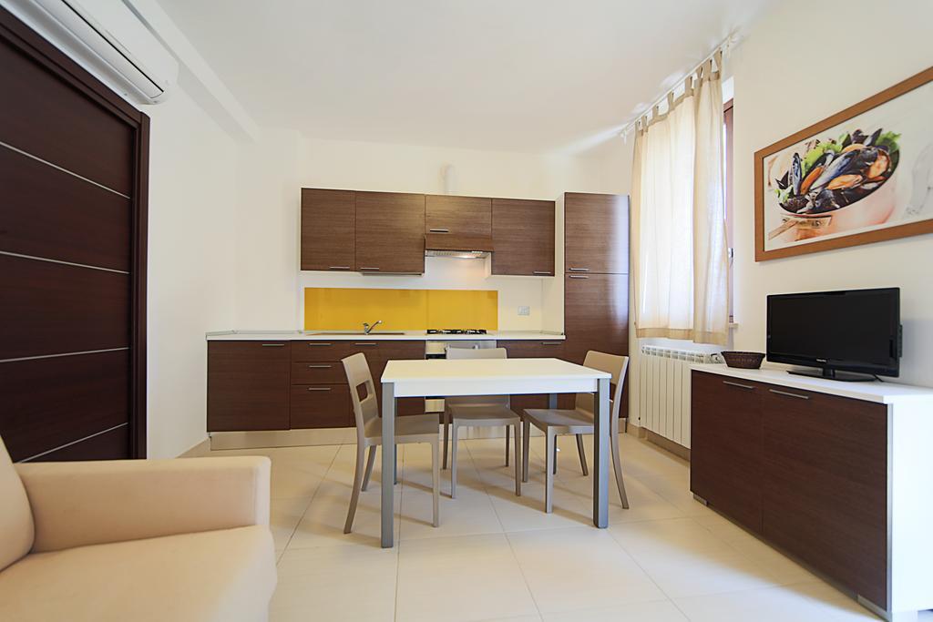 Adamo ed Eva Resort 7 Notti Appartamento Monolocale