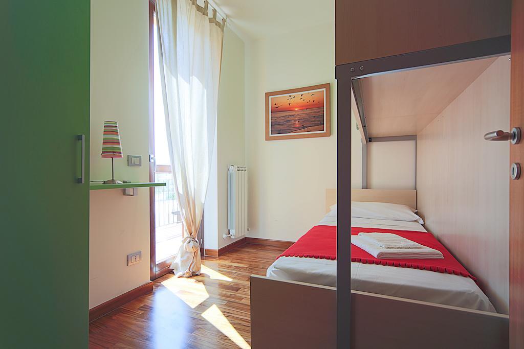 Adamo ed Eva Resort 7 Notti Appartamento Trilocale Sup